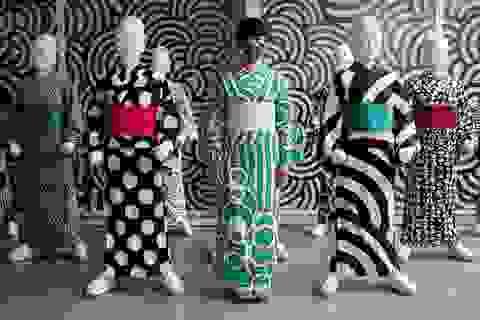 Nữ nghệ nhân kimono Nhật Bản tìm cách bám trụ với nghề giữa bão Covid-19