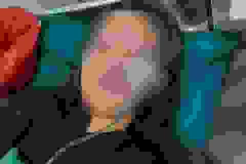 Nữ sinh 15 tuổi tự tử sau khi bị xử phạt vi phạm giao thông