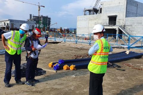 Cần nâng cao trách nhiệm chủ đầu tư trong đảm bảo an toàn xây dựng