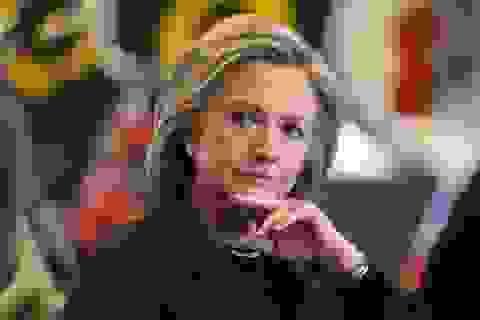 Bà Clinton có thể làm đại sứ Liên Hợp Quốc