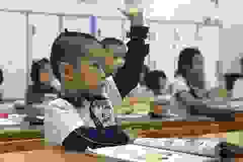 """Giáo viên phổ thông hiến kế """"thu phục"""" học sinh """"quậy"""""""