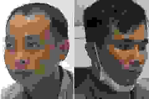 Khởi tố 2 bị can trộm xe máy ở Đà Nẵng đưa vào TPHCM tiêu thụ