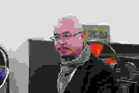 Hoãn phiên tòa giám đốc thẩm vụvợ chồng Trung Nguyên ly hôn