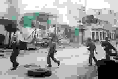 Ký ức người cựu binh về trận chiến hào hùng tại mặt trận Xuân Lộc