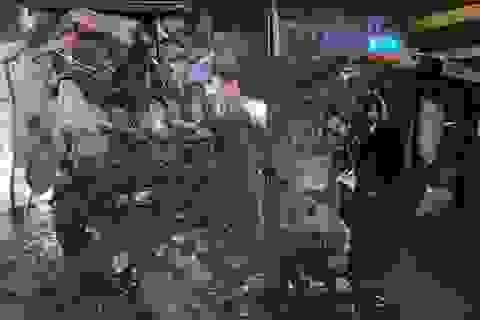 Vụ tai nạn trên QL 5A: Bộ Công an chỉ đạo xem xét chất lượng dải phân cách