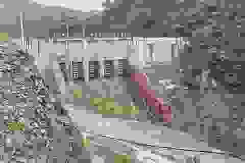 Thừa Thiên Huế tiếp tục đề nghị thu hồi giấy phép của thủy điện chống lệnh