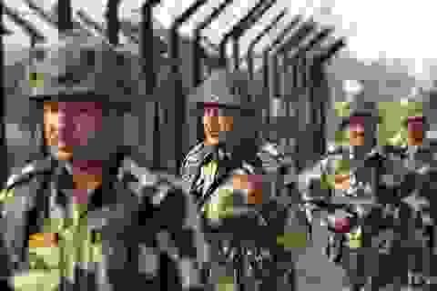 Ấn Độ - Pakistan giao tranh đẫm máu, ít nhất 15 người chết