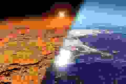 Khám phá bất ngờ trong bầu khí quyển giải thích bí ẩn trên Sao Hỏa