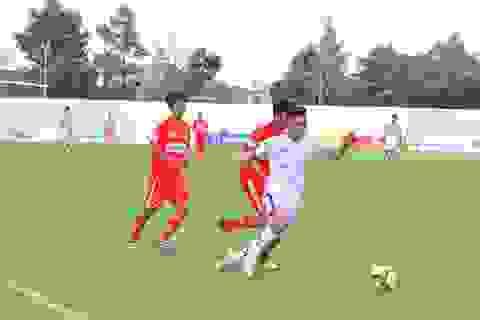 Đại học Sư phạm Kỹ thuật TPHCM dẫn đầu bảng B giải SV-League 2020