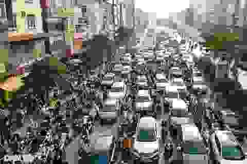"""Xe điện là lời giải cho bài toán """"giao thông xanh"""" tại Việt Nam?"""