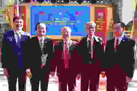 Tổng Bí thư, Chủ tịch nước về trường cũ dự Lễ kỷ niệm 70 năm thành lập