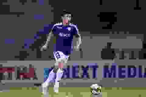 Văn Hậu được đội bóng Hàn Quốc hỏi mua, CLB Hà Nội lên tiếng