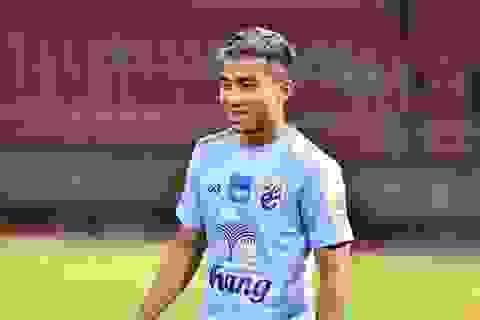 Chanathip chấn thương cực nặng, đội tuyển Thái Lan đau đầu