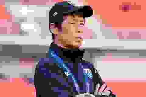 """HLV Akira Nishino: """"Chưa cầu thủ nào chắc suất ở đội tuyển Thái Lan"""""""