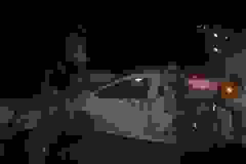 Tai nạn liên hoàn, cao tốc TPHCM - Trung Lương kẹt cứng hơn 10km
