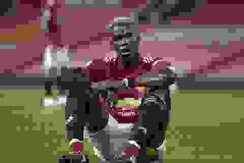Pogba thừa nhận thực tế phũ phàng ở Man Utd