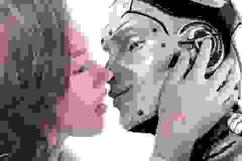 Bạn có nghĩ robot sẽ là người tình lý tưởng?