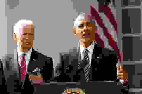 Ông Obama nêu lý do không tham gia nội các của ông Biden