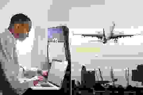 Cấm hành khách mang Macbook Pro 15 inch có pinlithium lên máy bay