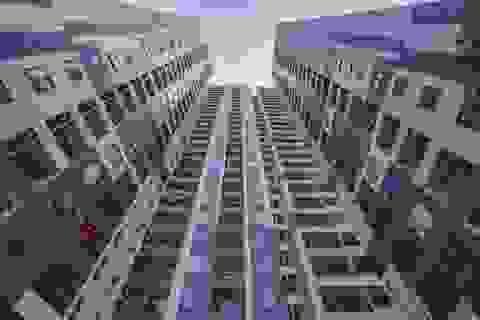 Cuối năm, đầu tư phân khúc bất động sản nào sẽ sinh lợi?