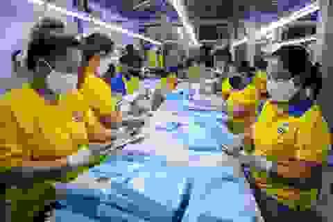Có thêm 65.000 chỗ làm việc dịp cuối năm, thị trường lao động TP.HCM khởi sắc