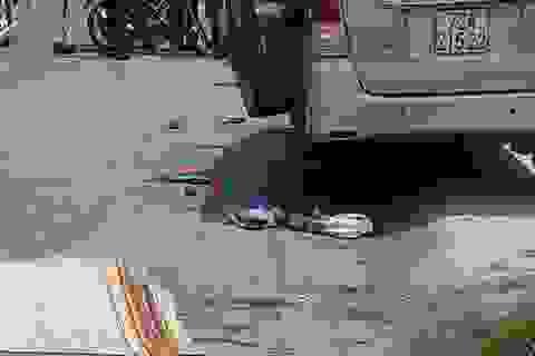 Công an tạm giữ nhóm người đi ôtô vào quán cà phê và xô xát làm 1 người chết