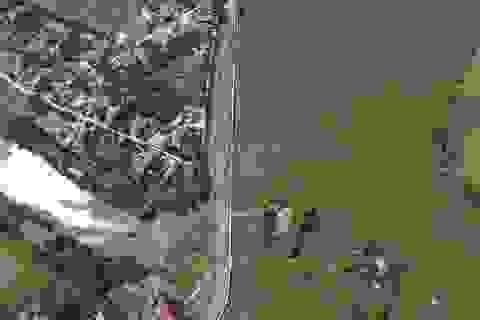 """Xây cầu vượt 200 tỷ đồng """"xóa sổ"""" ẩn hoạ giao thông trên đập tràn Quan Sơn"""
