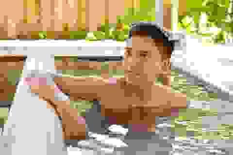 Lý do người Nhật không ngại khỏa thân khi tắm onsen