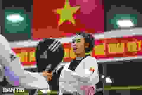 Taekwondo Việt Nam: Tấm gương thầy Park và mục tiêu tại Olympic