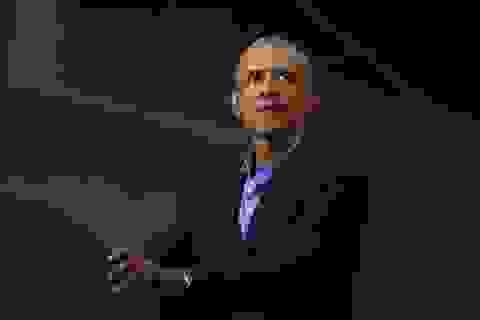 Ông Obama cảnh báo: Các đối thủ đang thấy Mỹ suy yếu