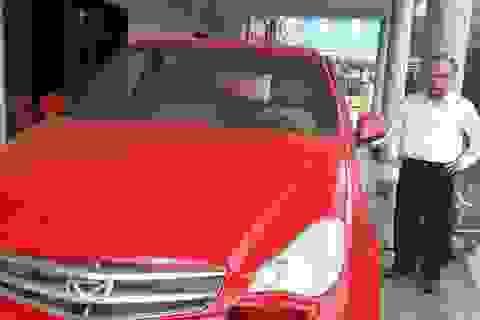 Ông chủ hãng ô tô Việt: Tuổi 80 lương 6 triệu, gánh nợ 2.800 tỷ đồng