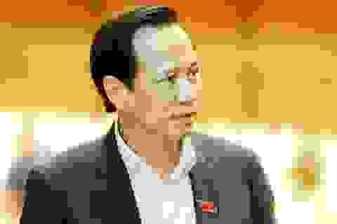 Bộ trưởng Đào Ngọc Dung chúc mừng Ngày Nhà giáo Việt Nam 20/11