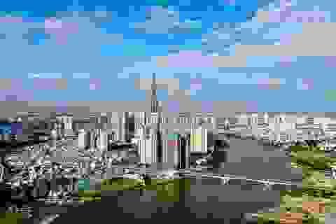 TPHCM thực hiện chính quyền đô thị từ giữa năm 2021