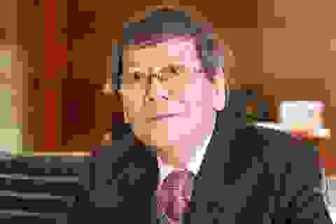 TS Vũ Ngọc Hoàng đắc cử làm Chủ tịch Hiệp hội các trường ĐH,CĐ Việt Nam