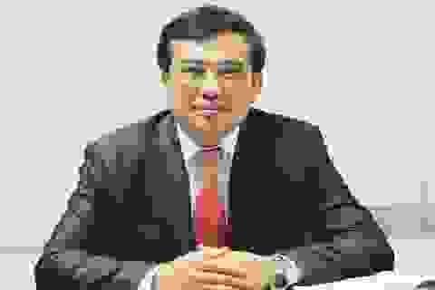 Thứ trưởng Bộ Công Thương Hoàng Quốc Vượng được điều động làm Chủ tịch PVN
