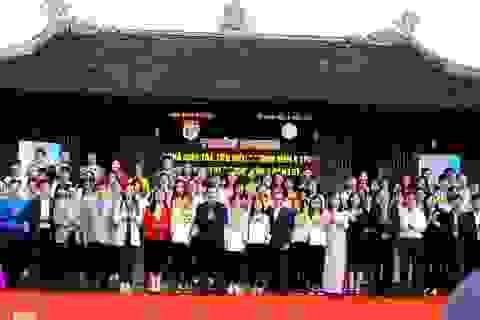 Hà Tĩnh: Tuyên dương 60 nhà giáo, học sinh và sinh viên tiêu biểu