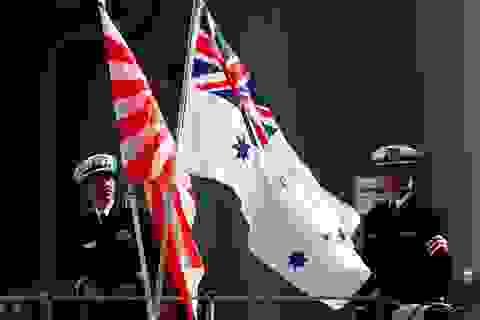 Nhật Bản - Australia có thể ký hiệp ước quốc phòng mang tính bước ngoặt
