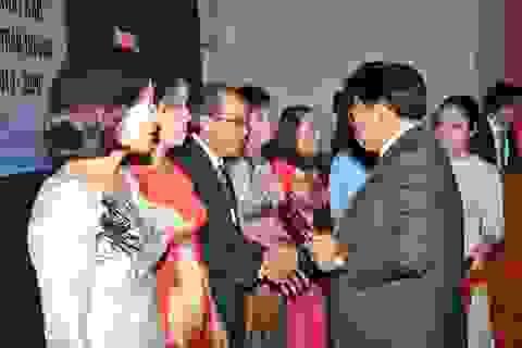 Quảng Nam: Tuyên dương và vinh danh giáo viên điển hình tiên tiến