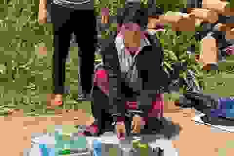 Khởi tố 6 đối tượng tham gia đường dây ma túy lớn nhất Đắk Nông