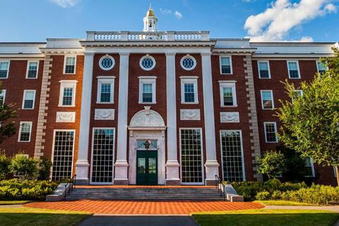 Toà án bác cáo buộc ĐH Harvard phân biệt sắc tộc trong tuyển sinh