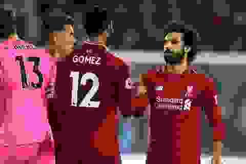 """Liverpool tan nát đội hình vì kiểu bóng đá """"nô lệ"""""""