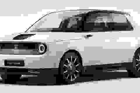"""Giải """"Xe của năm 2021"""" tại Đức thuộc về... một mẫu xe Nhật"""