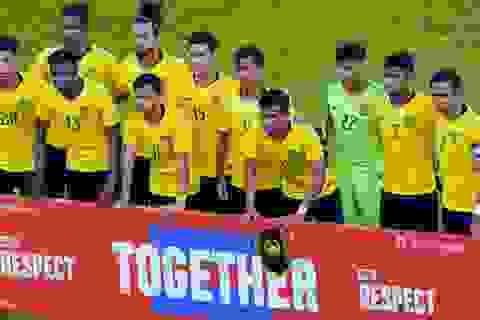 Báo Thái Lan sốc trước khả năng Malaysia rút khỏi vòng loại World Cup