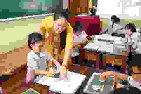 Căn cứ tính trợ cấp thôi việc đối với giáo viên