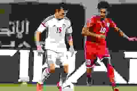 Cựu ngôi sao UAE lo đội nhà sẽ bẽ mặt vì đội tuyển Việt Nam