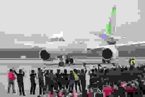 """Số phận máy bay """"made in China"""" ra sao khi ông Biden làm Tổng thống Mỹ?"""