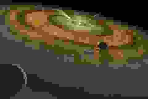 Hệ Mặt trời thực sự hình thành cách đây bao lâu?
