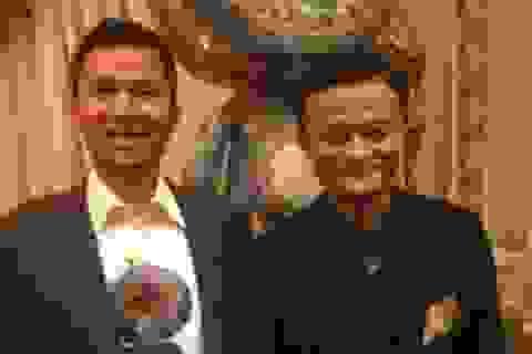 Tỷ phú Trung Quốc treo giải 1,3 triệu USD tìm thủ phạm tấn công
