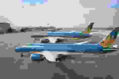 """Quốc hội đồng ý """"rót"""" 4.000 tỷ đồng """"giải cứu"""" Vietnam Airlines"""