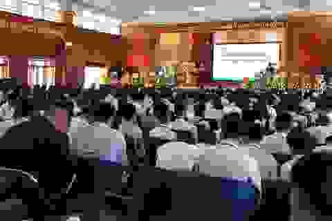 Trường Cao đẳng Việt Đức tuyển sinh vượt chỉ tiêu đề ra